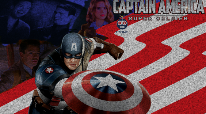 FLASHBACK REVIEW | CAPTAIN AMERICA: SUPER SOLDIER
