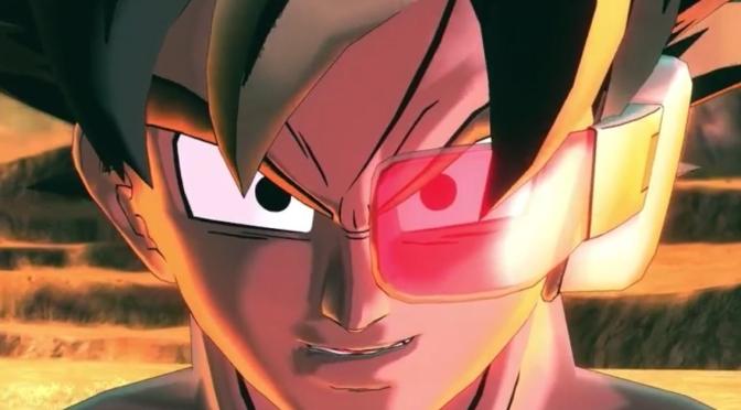 Bandai Namco announces Dragon Ball XenoVerse 2