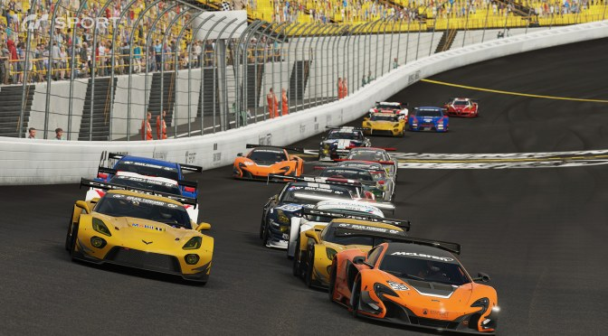 PS4 exclusive Gran Turismo Sport gets new trailer, release date, and more