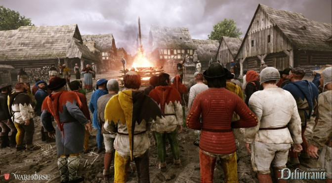Kingdom Come: Deliverance pushed back to 2017