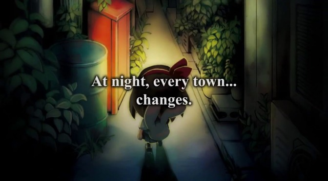Yomawari: Night Alone Release Date Announced