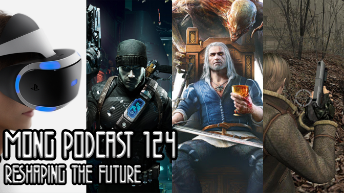 MONG Podcast 124 | Reshaping the Future