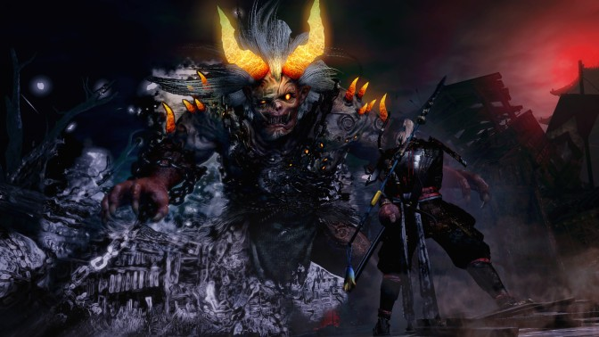Nioh: the changes to come following alpha feedback