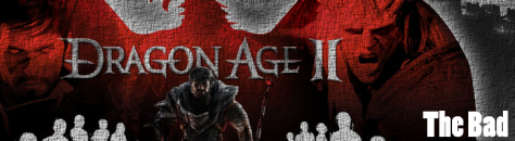 opinion dragon age ii