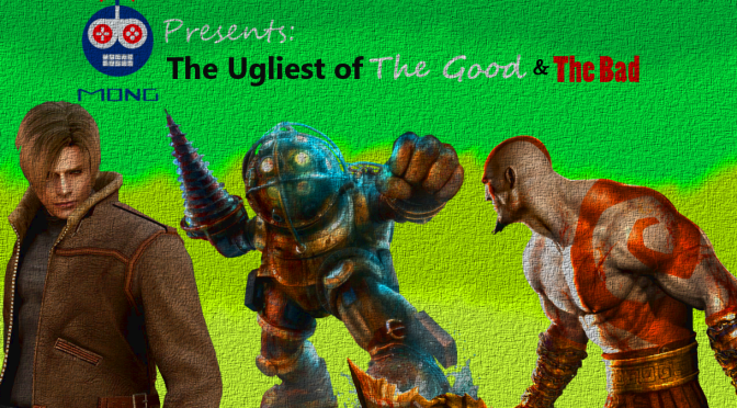 The Ugliest of the Good and the Bad