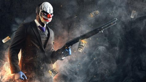 payday-2