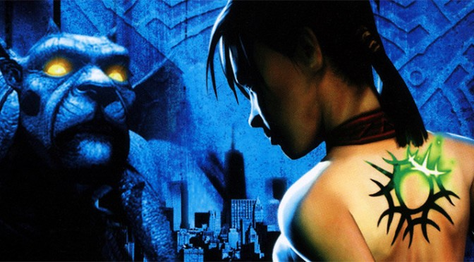"""Primal"" is the latest PS2 classic to come to PS4"