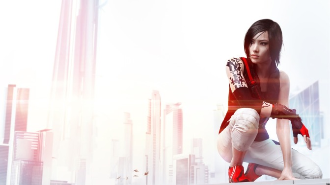 Could Mirror's Edge Catalyst be a Runaway Success for June?