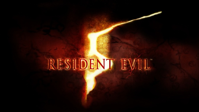 Resident Evil 5 hitting PS4 and Xbox One in June