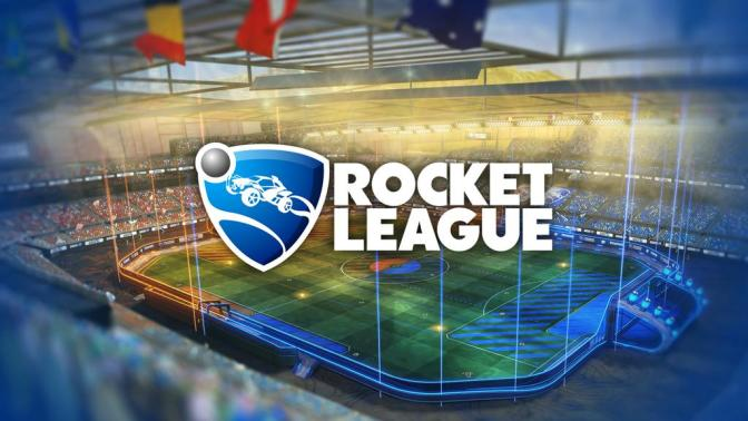 New chat options coming to Rocket League in June update