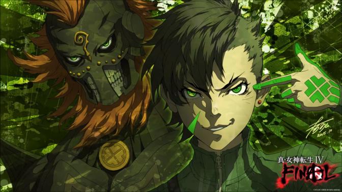 Shin Megami Tensei IV: Apocalypse Gets A Story Trailer