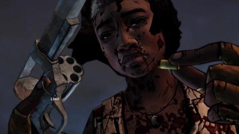 The Walking Dead: Michonne_20160424073455
