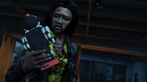 The Walking Dead: Michonne_20160424183019