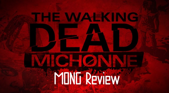 The Walking Dead: Michonne Review