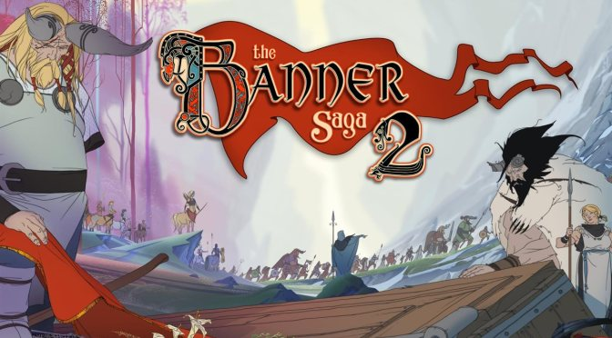 The Banner Saga 2 set to arrive on July 26th for PS4 & Xbox One
