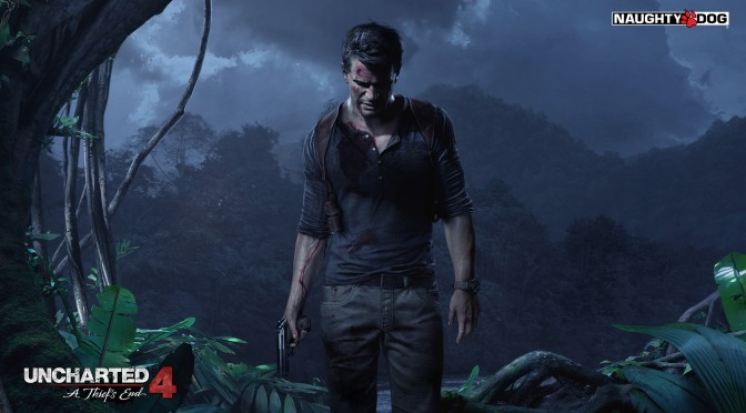 Uncharted 4 first week sales surpass 2.7 million