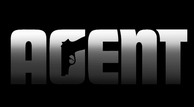 "Take-Two extends ""Agent"" trademark a week before E3"