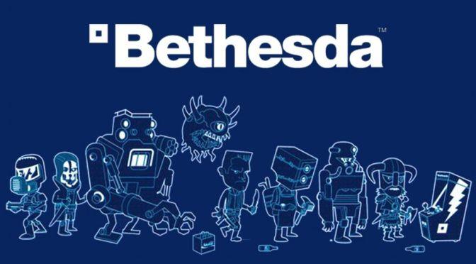 Bethesda's E3 Conference Recap