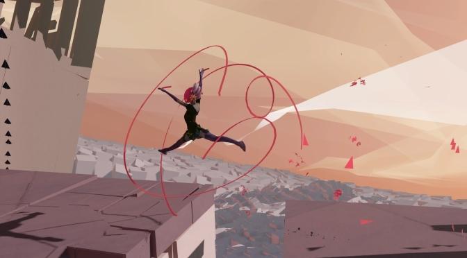 Bound E3 Trailer Has All the Right Moves