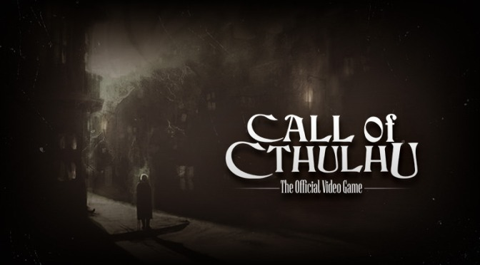 Call of Cthulhu Revealed For E3