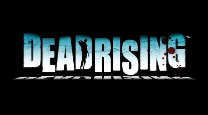 Dead Rising 4 leaks