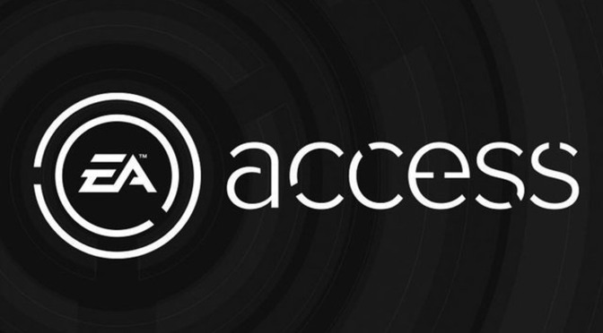 EA Access Promotion Coming to Xbox Live Gold Members Next Week