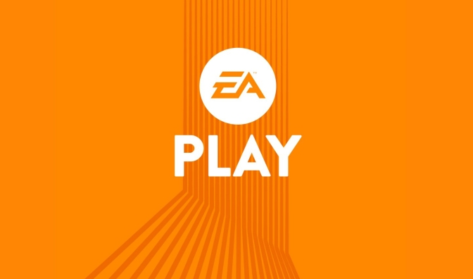 Play EA E3 Conference Recap