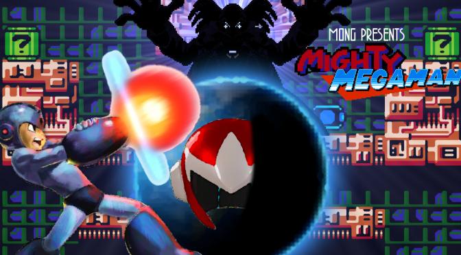 Gaming's Fiction Addiction: Mighty MegaMan
