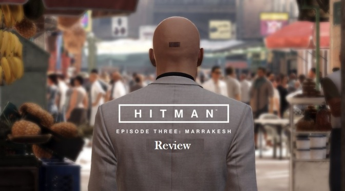 Hitman Episode 3 Review