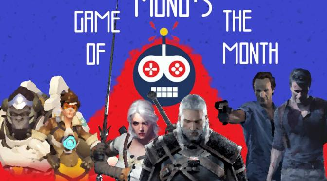 MONG Game of the Month May 2016