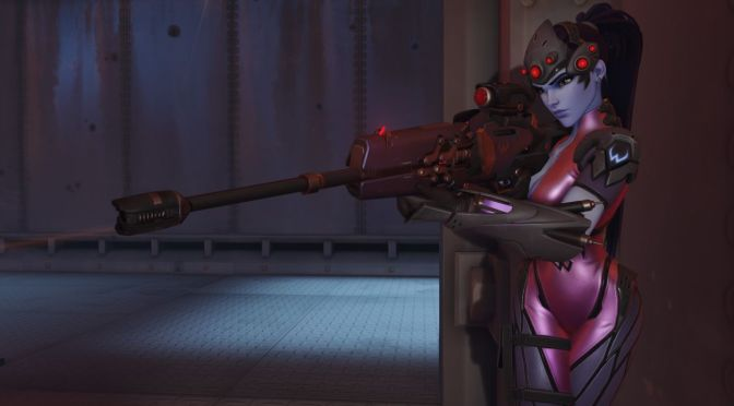 Overwatch penalties for leaving Competitive Play matches will be steep