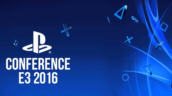 Sony's E3 Press Conference Recap