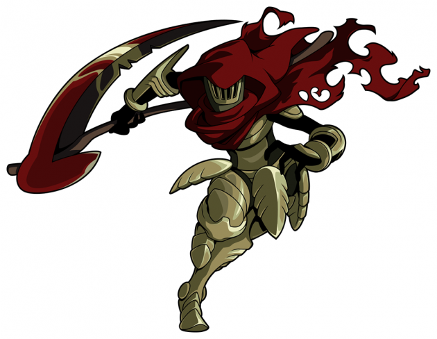 Shovel Knight Devs Talk Specter Knight and More