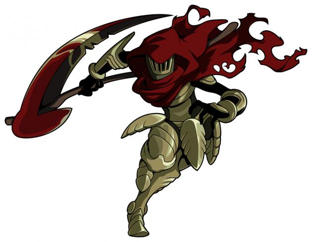 Shovel Knight Devs Talk Specter Knight and More