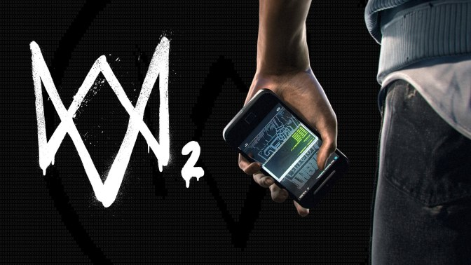 Watch Dogs 2 officially announced — all the details here