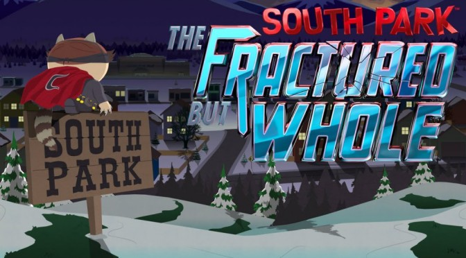 South Park: The Fractured But Whole adds a female protagonist