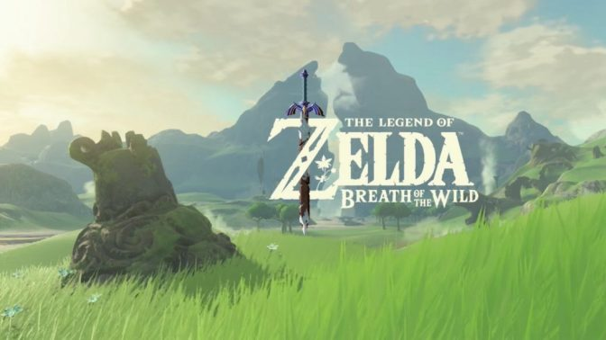 The Legend of Zelda: Breath of the Wild is getting voice acting, but Link will remain silent