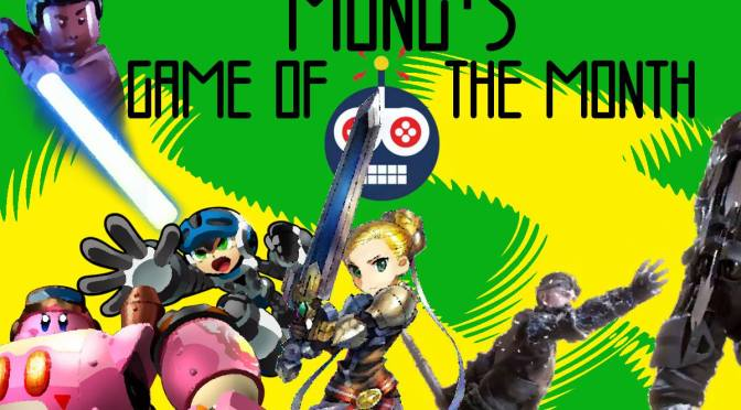 MONG Game of the Month June 2016