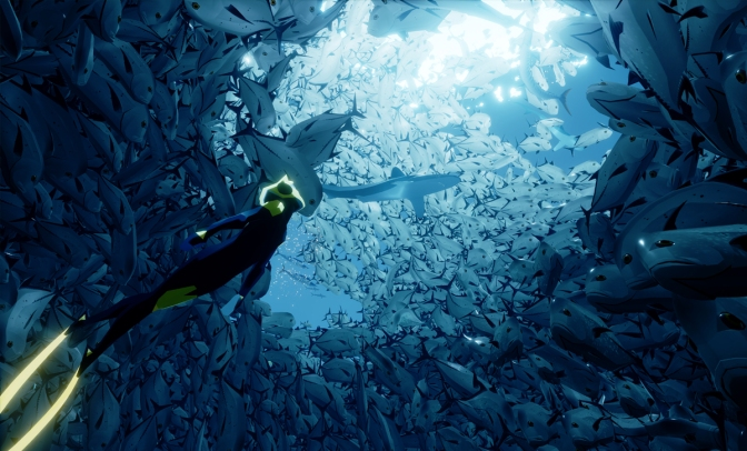 Abzu Dev Diary Dives Into Creative Process