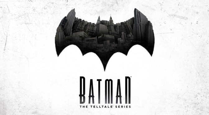 Batman: The Telltale Series Episode One release date announced.