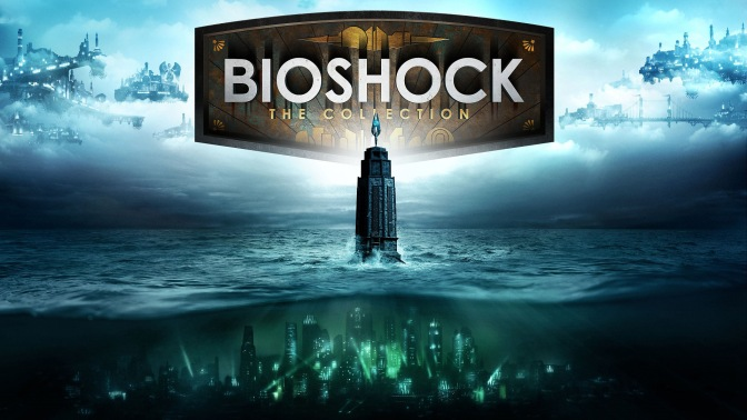 BioShock: The Collection Announced