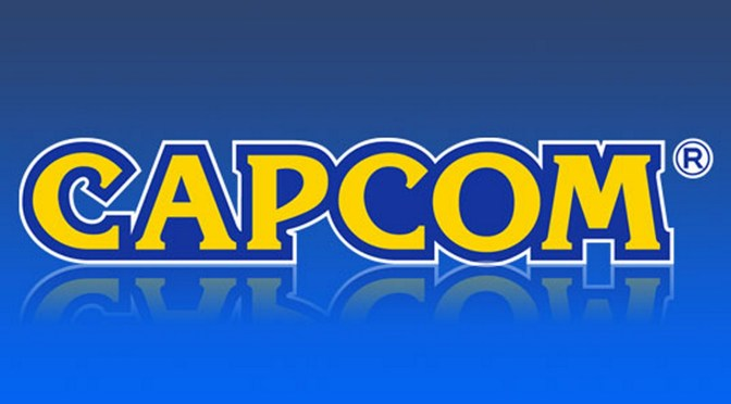 Capcom sales and profits fall
