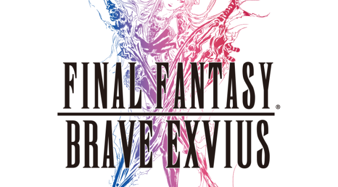 Final Fantasy Brave Exvius Hits Five Million Players in the West