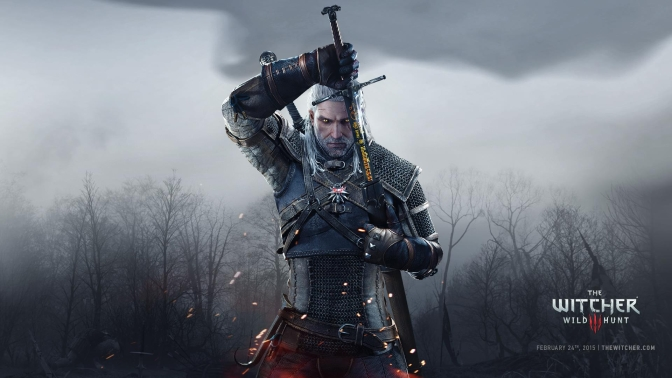 The Witcher 3: Wild Hunt set to receive a GOTY Edition