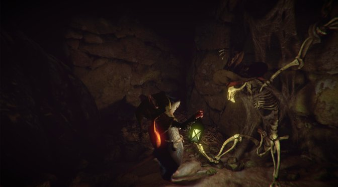 Ghost of a Tale Arrives for Early Access