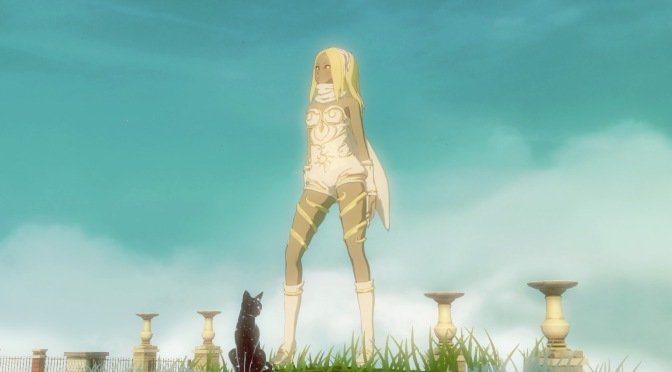 Gravity Rush 2 release date announced — getting anime