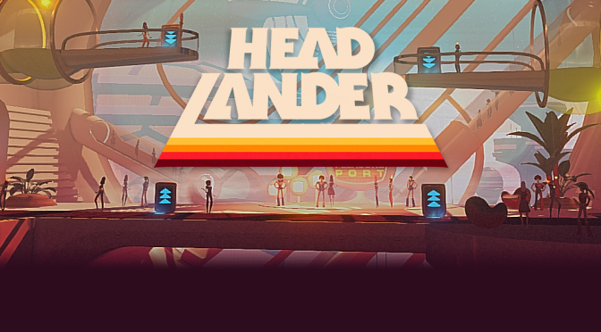 Double Fine's Headlander gets release date