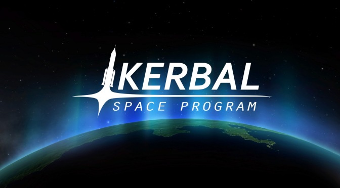Kerbal Space Program Console Review