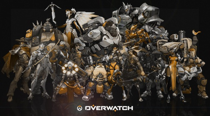 Blizzard teases next Overwatch character