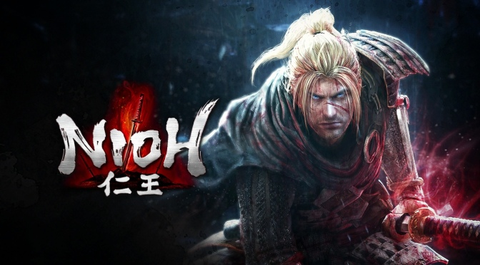 Nioh getting another demo on PS4 this August